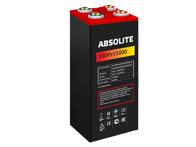 Absolite 10OPzV1000