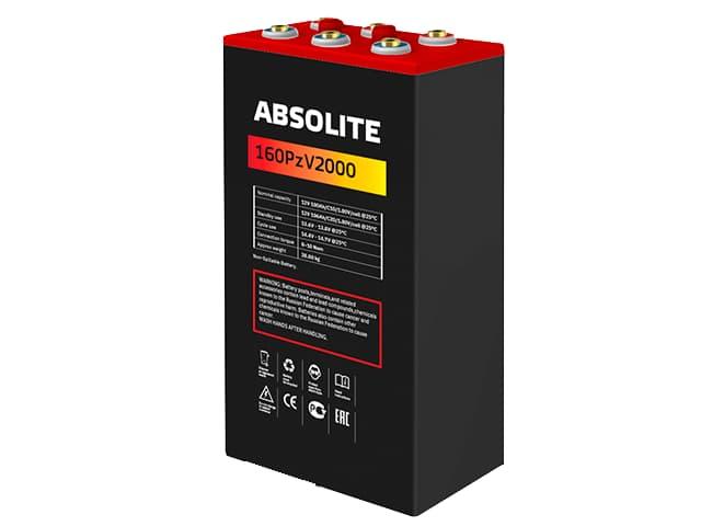 Absolite 16OPzV2000
