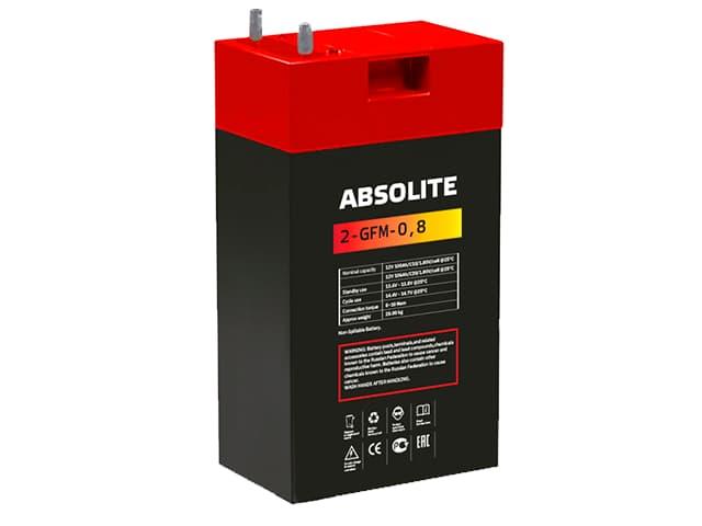 Absolite 2-GFM-0,8