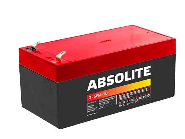 Absolite 2-GFM-10