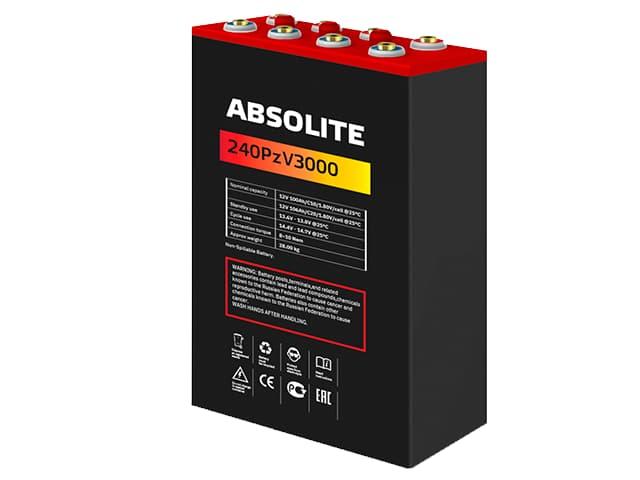 Absolite 24OPzV3000