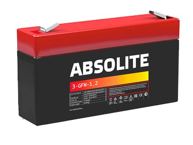Absolite 3-GFM-1,2