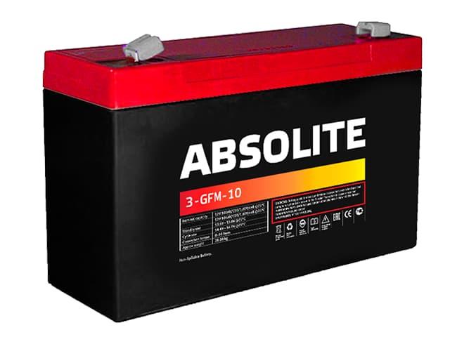 Absolite 3-GFM-10