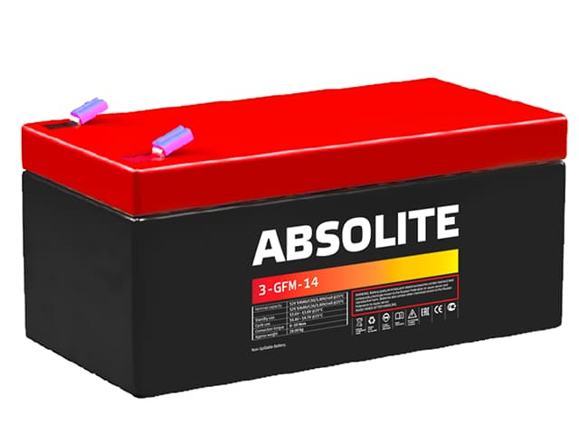 Absolite 3-GFM-14