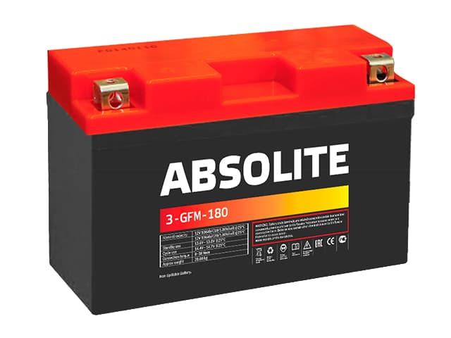 Absolite 3-GFM-180
