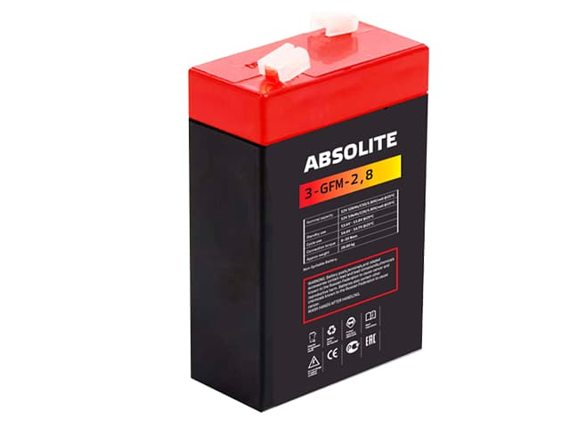 Absolite 3-GFM-2,8