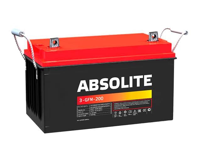 Absolite 3-GFM-200