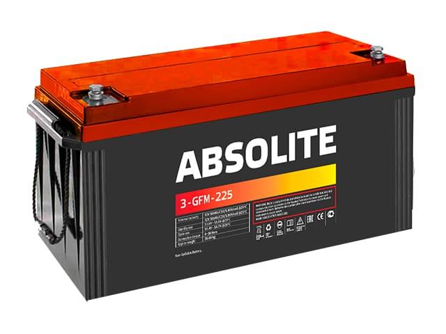 Absolite 3-GFM-225