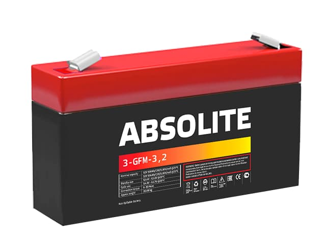 Absolite 3-GFM-3,2