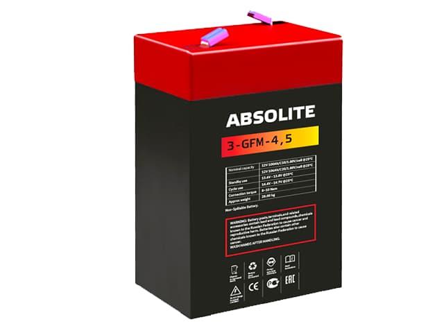 Absolite 3-GFM-4,5