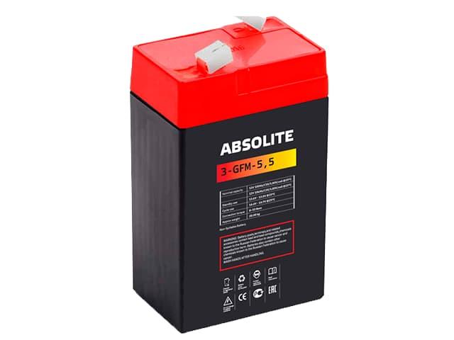 Absolite 3-GFM-5,5