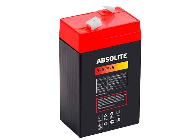 Absolite 3-GFM-5