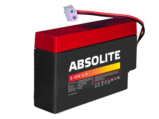 Absolite 6-GFM-0,8