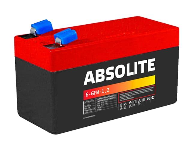 Absolite 6-GFM-1,2