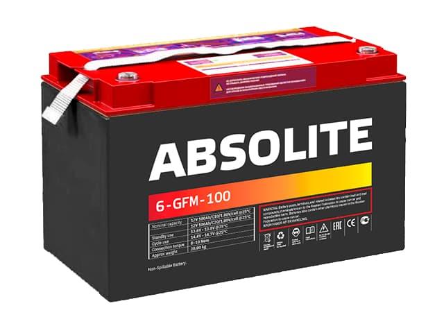 Absolite 6-GFM-100