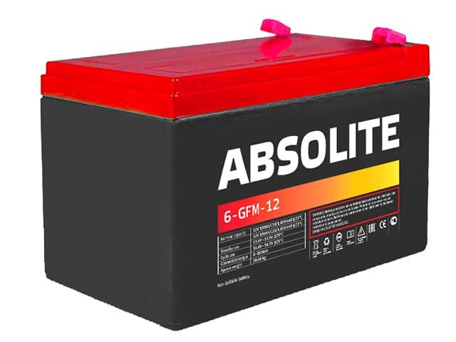 Absolite 6-GFM-12