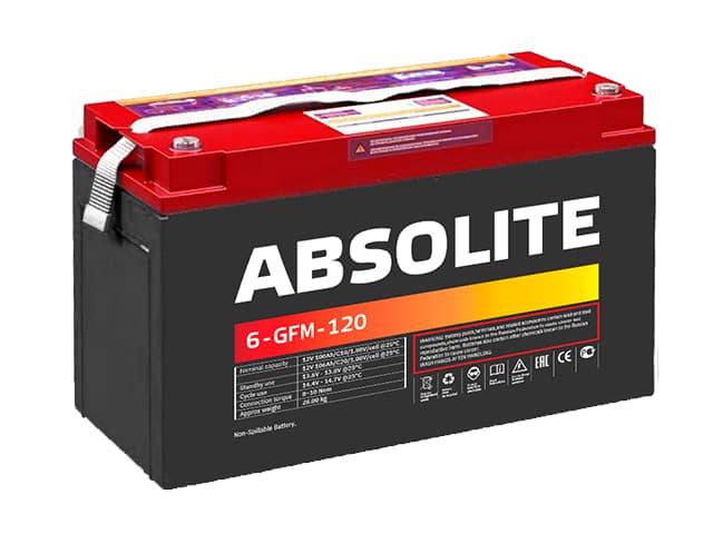 Absolite 6-GFM-120