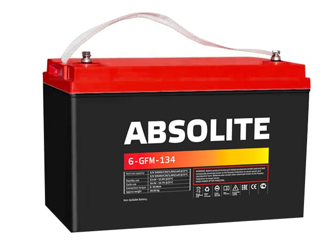 Absolite 6-GFM-134