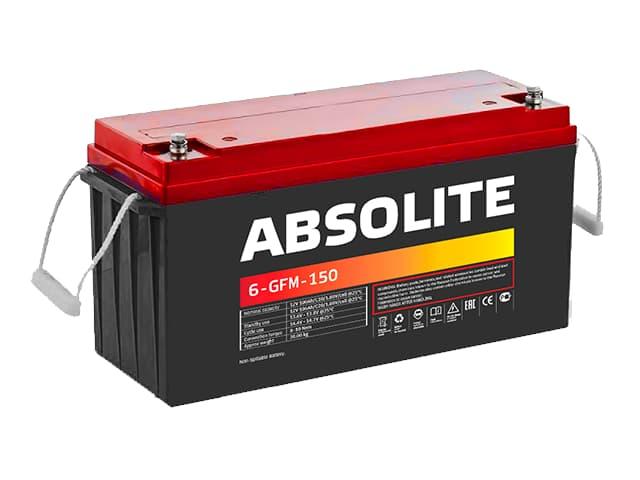 Absolite 6-GFM-150