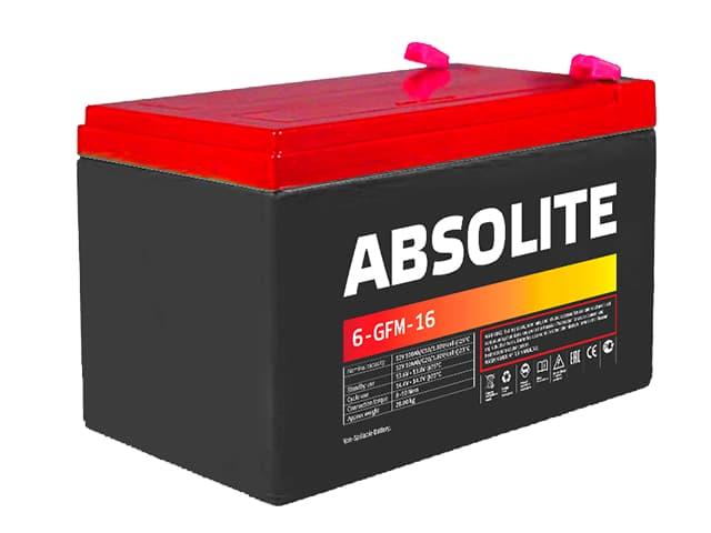 Absolite 6-GFM-16