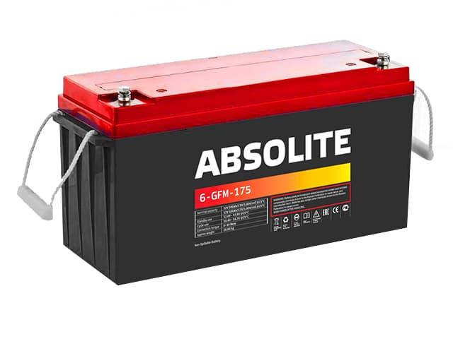 Absolite 6-GFM-175