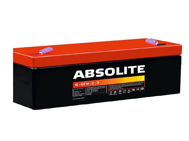 Absolite 6-GFM-2,3