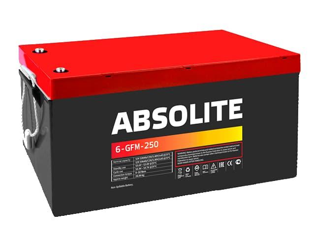 Absolite 6-GFM-250