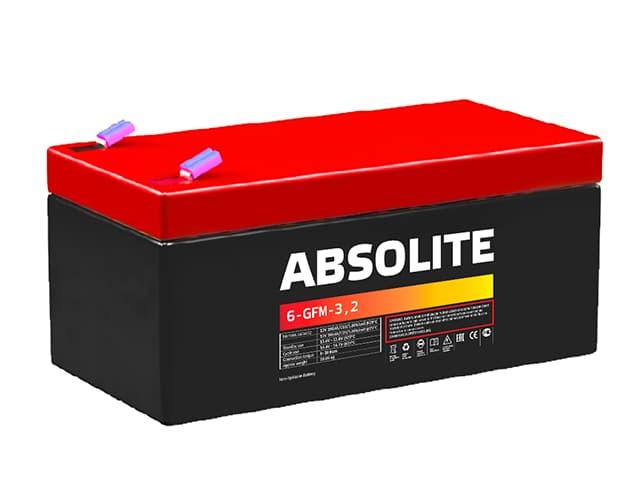 Absolite 6-GFM-3,2