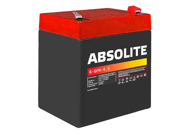Absolite 6-GFM-4,5