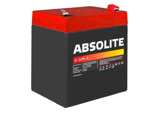 Absolite 6-GFM-4