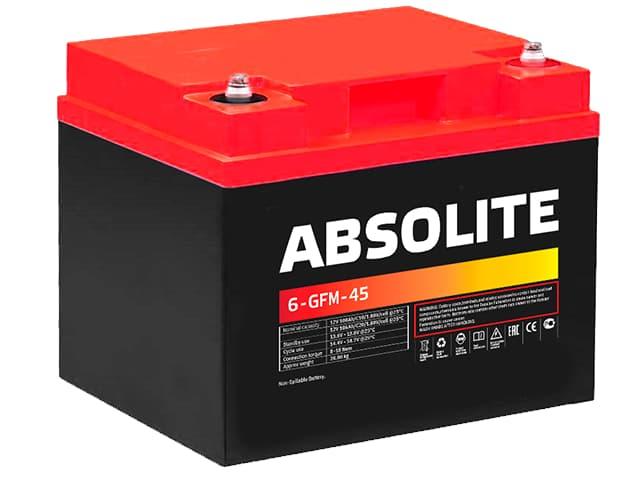 Absolite 6-GFM-45