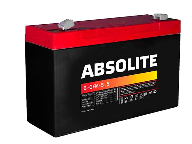 Absolite 6-GFM-5,5