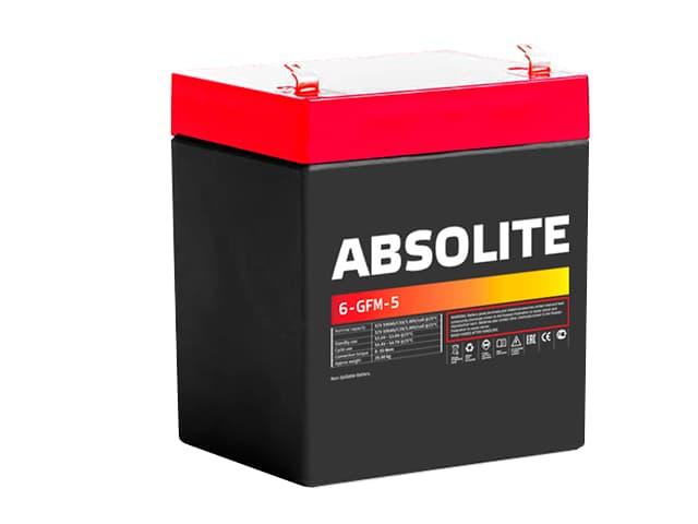 Absolite 6-GFM-5