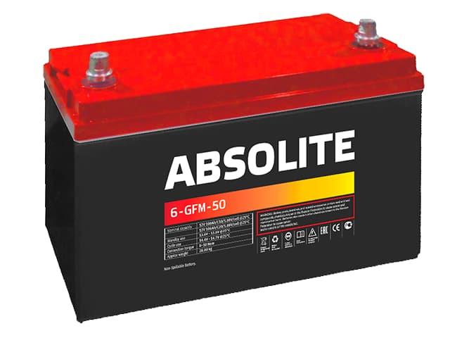 Absolite 6-GFM-50