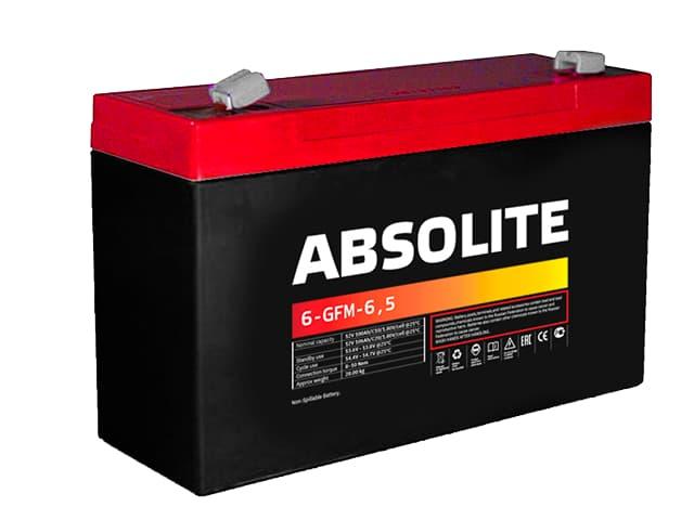 Absolite 6-GFM-6,5