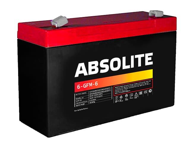 Absolite 6-GFM-6