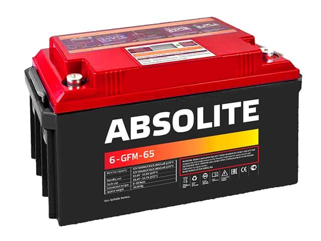 Absolite 6-GFM-65