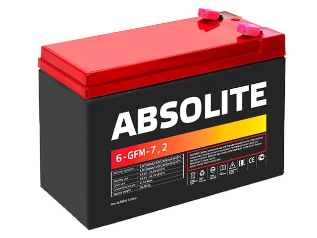 Absolite 6-GFM-7,2