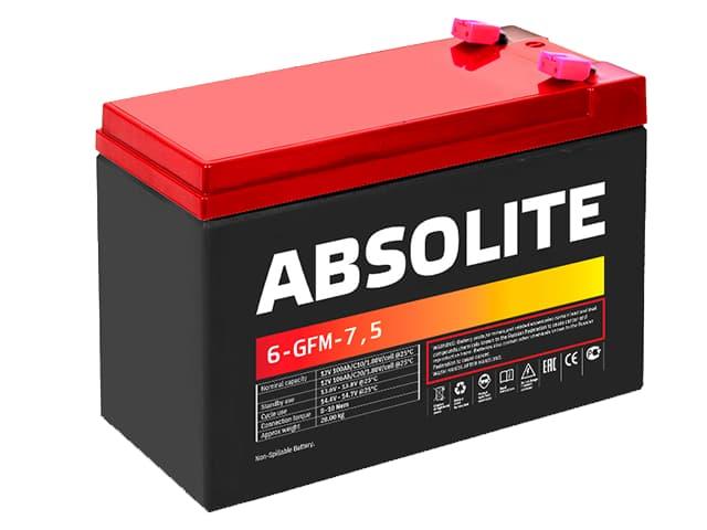 Absolite 6-GFM-7,5