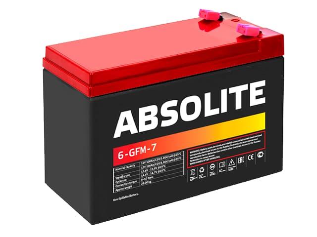 Absolite 6-GFM-7