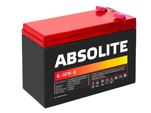 Absolite 6-GFM-8