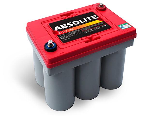 Absolite 6-SPB-100