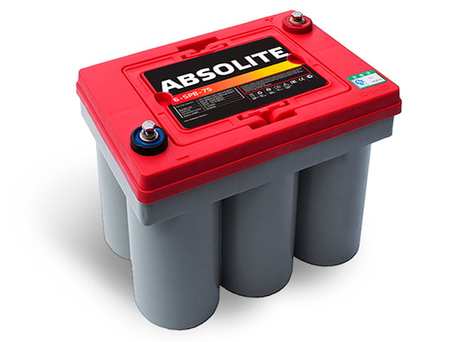 Absolite 6-SPB-75