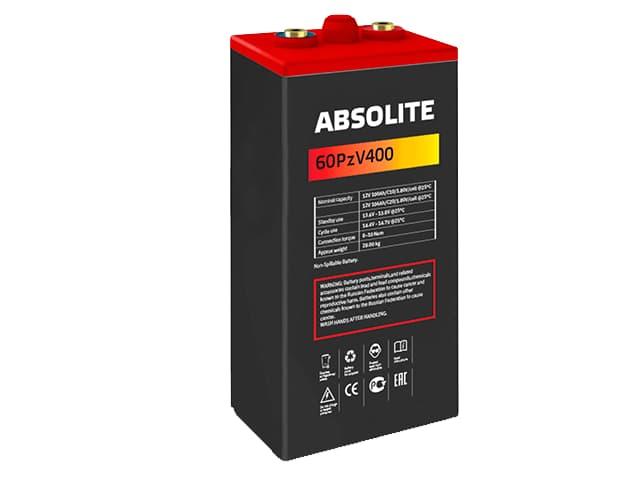Absolite 6OPzV400
