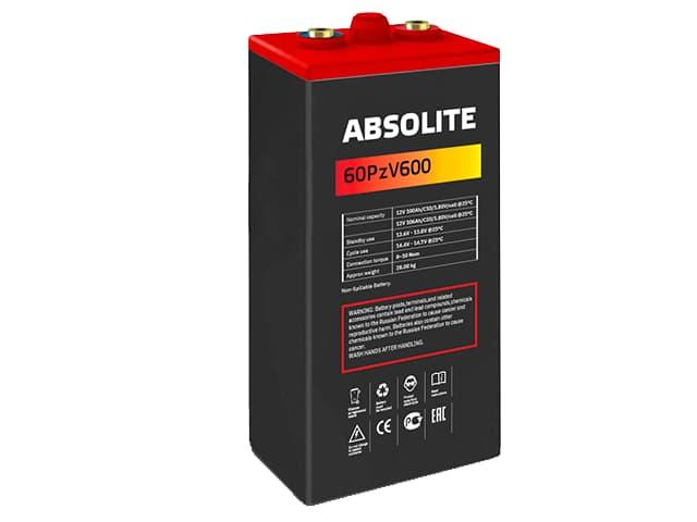 Absolite 6OPzV600