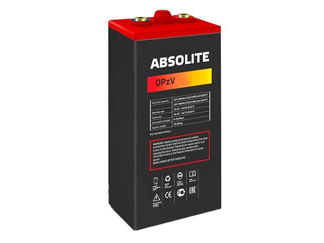 Absolite 6OPzV 420