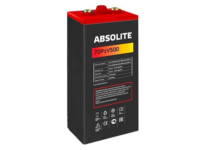 Absolite 7OPzV500