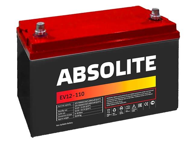 Absolite EV12-110