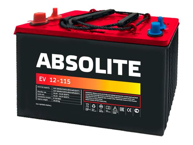 Absolite EV12-115