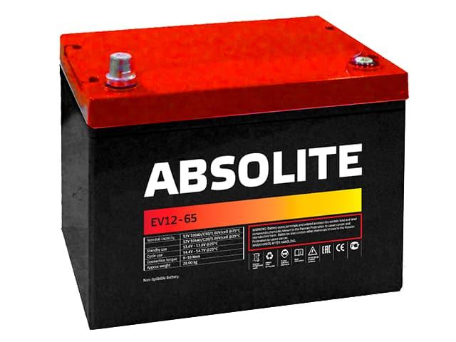 Absolite EV12-65